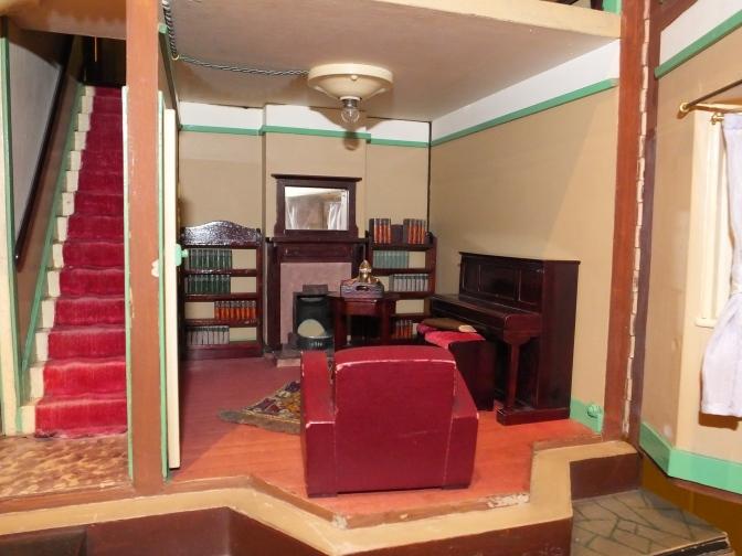 Richard Carpenter's Dolls' House (1928-1937)