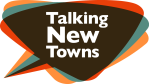 Talking New Towns logo