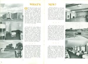 Purpose 1964 summer 64 What's New