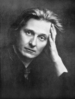 Edward Gordon Craig (1872–1966), by George Charles Beresford, 1911