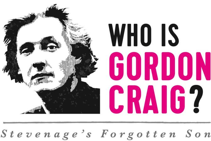 """Edward Gordon Craig – 50 Years On"" Event"