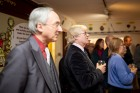 "Opening of ""Stories from The Gordon Craig"" exhibition at Stevenage Museum. Photography by Louise Hall."